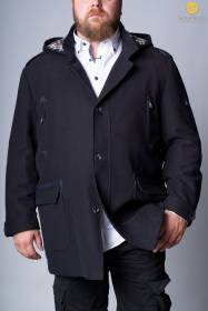ΜΟΝΤΓΚΟΜΕΡΥ MASTER TAILOR - 00001366 - BLUE BLACK