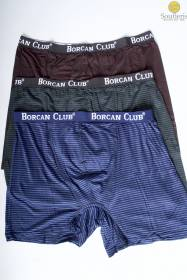 ΕΣΩΡΟΥΧΑ BORCAN CLUB BOXER 3-PACK - 00002059 - MULTICOLOR