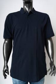 POLO K/M  JACK & JONES - 00003158 - BLUE BLACK