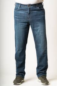 ΠΑΝΤΕΛΟΝΙ JEAN TEXAS WRANGLER - 00003334 - MEDIUM BLUE DENIM